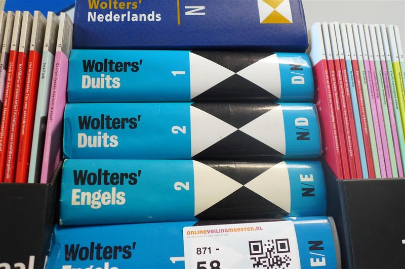 Woordenboeken: hulp bij uw talenstudie